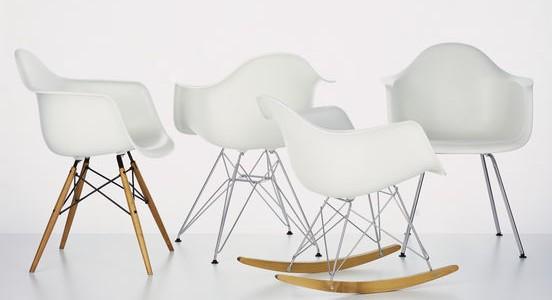 Plastic Chair (el diseño más relevante del siglo XX)