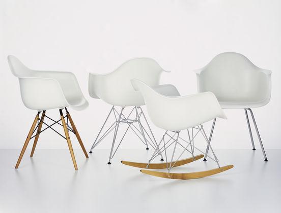 Eames+Plastic+Armchair+RAR