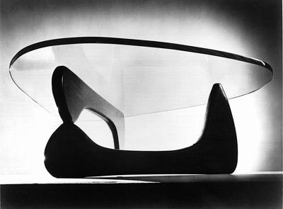 Noguchi coffee table (el diseño más relevante del s. XX)